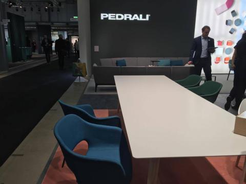 Pedrali Stockholm Furniture