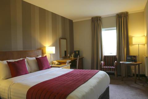 Clarion Cedar Court Wakefield Hotel, Wakefield, West Yorkshire