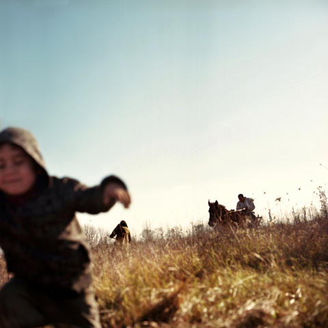 Norsk dokumentarfotografi: Linda Bournane Engelberth