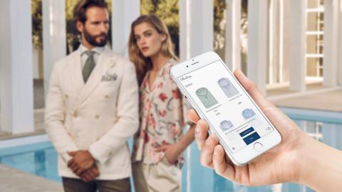 Stenströms öppnar e-flaggskeppsbutik