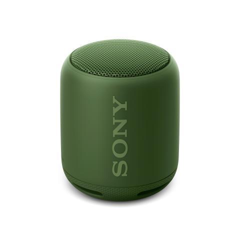 SRS-XB10 von Sony_grün_3