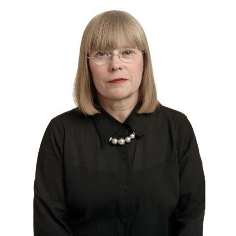 Ingela Hålansson