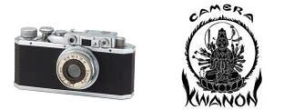 Canon feirer 80-årsjubileet for Kwanon – selskapets første kamera