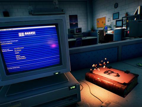 FUNCOM REVEALS NEW HALLOWEEN GAME 'HIDE AND SHRIEK'™