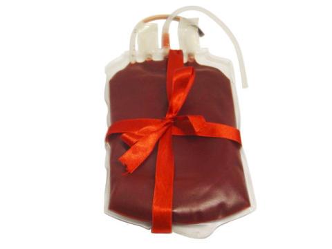Lång julledighet påverkar blodlagret