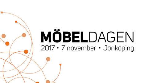 Möbeldagen 2017; Jönköping samlar möbelbranschen