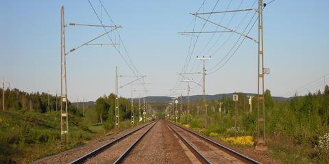Norconsult optimerar tågföringen på Ostkustbanan