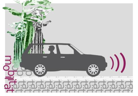 Fliehen oder gefahren werden? Was heute alles Mobilität ist