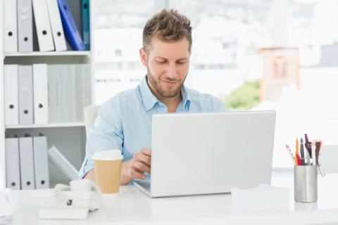 Fortnox digitaliserar redovisningsbranschen