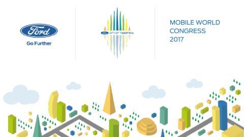 Carr-E på MWC 2017