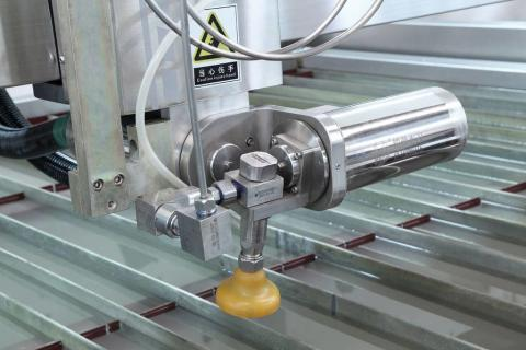 Global Water Knife Cutting Machine Industry Market Research Report 2017