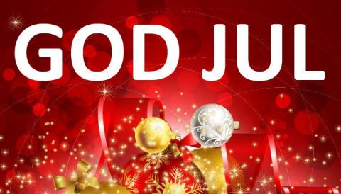 God Jul från Nätverket Lindekultur