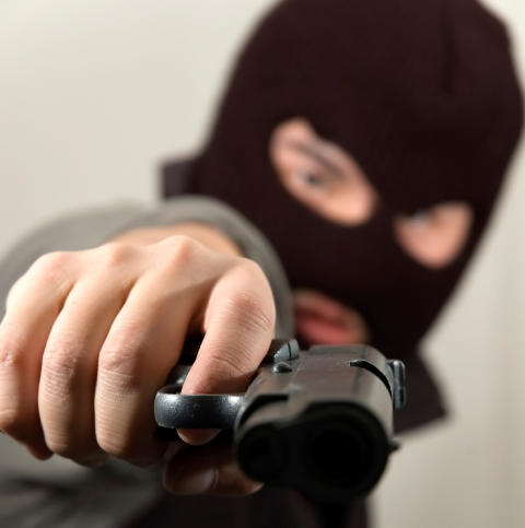 Viktigt att anmäla alla brott