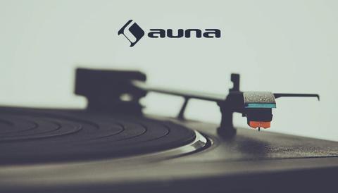 Die Welt dreht sich um Vinyl: scheibchenweise auna Musikgeschichte