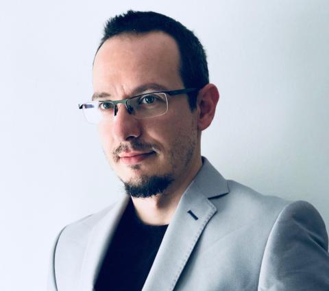 """Innovative Synergy – when technology meets new regulations"" -  Interview with Miroslav Stojmanovski."