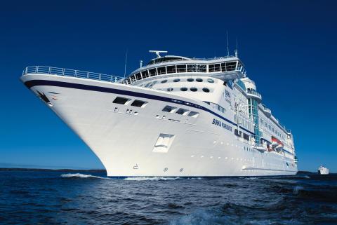 Gemensam miljösatsning av Birka Cruises och Gävle Energi