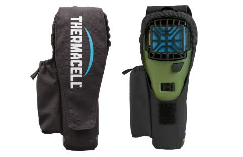 Thermacell_Svart_Holster