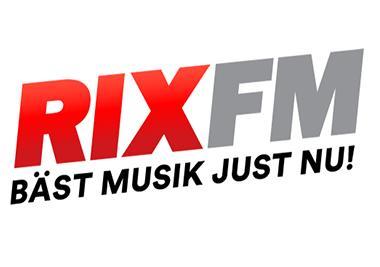 RIX FM Officiell Radiokanal för GKSS Match Cup 2018