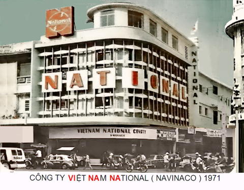 National Company in Vietnam (1971)