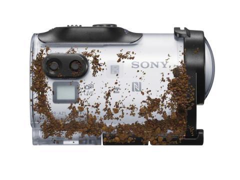 Action Cam Mini HDR-AZ1