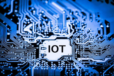 IoT Chip Market to Reflect Impressive Growth Rate by 2027 - Cypress Semiconductor, Huawei Technologies, Intel, Mediatek, NXP Semiconductors N.V., Qualcomm Incorporated and Samsung Electronics