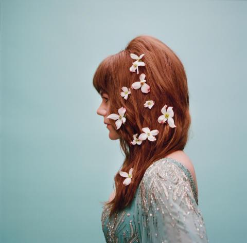 Jenny Lewis (c) Autumn de Wilde