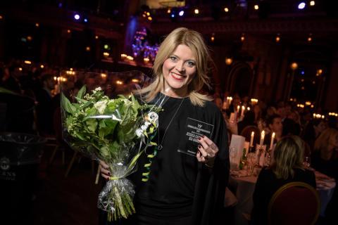 Jessica Carlsson, ICA Banken
