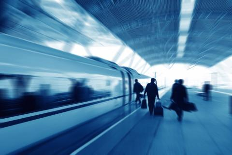 New HS2 Chief Executive appointed