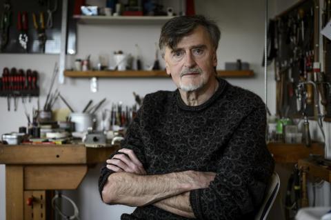 Lars Håkansson Kulturpris 2016