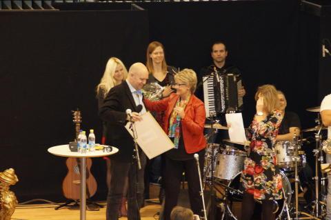 Årets Göteborgare 2013