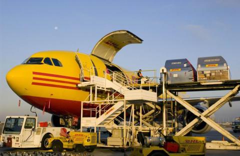 DHL Express er kvalitetcertificeret på alle europæiske og amerikanske lokationer