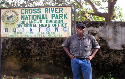 Nationalparker på lokalbefolkningens villkor?