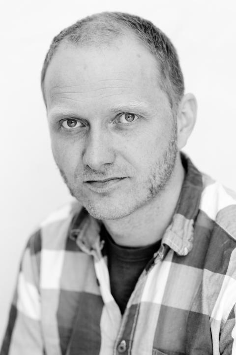 Pondus-prisen går til Jens K Styve for serien Dunce!