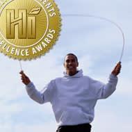 Excellence award to Chr. Hansen at HI Europe 2010