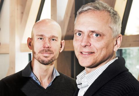 42 miljoner till topprankat projekt från KI Innovations