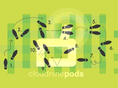 10 steg till en bättre e-handel [Podradio]