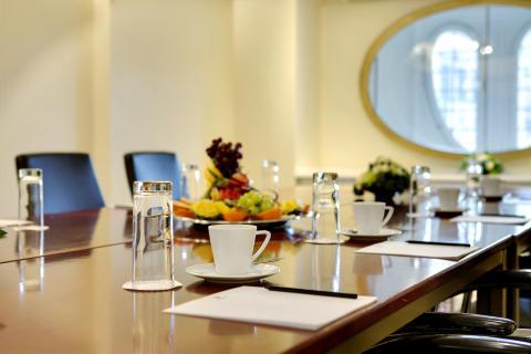 Scandic bliver landets største leverandør af møde- og konferencefaciliteter til den danske stat