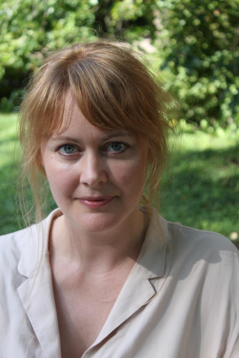 Malin Holm, vid statsvetenskapliga institutionen, Uppsala universitet.