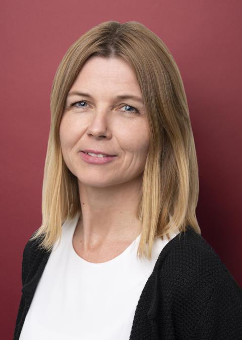 Ellen Marie Rogde