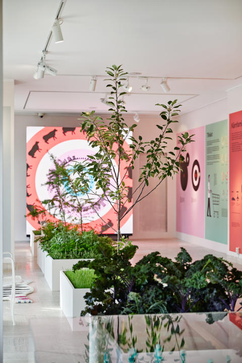 Interior exhibition 4