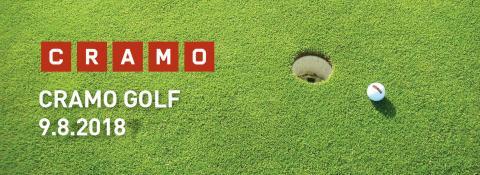 Cramo Golf 2018