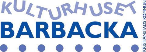 Kulturhuset Barbacka logotype