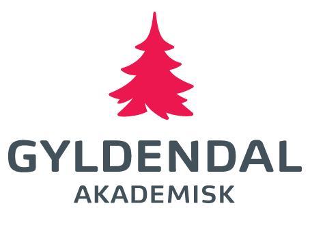 Logo Gyldendal Akademisk