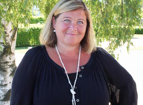 Marlene Hassel ny centrum- och handelsutvecklare i Vellinge kommun