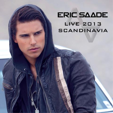 Sommaren 2013 blir Eric Saade's sommar