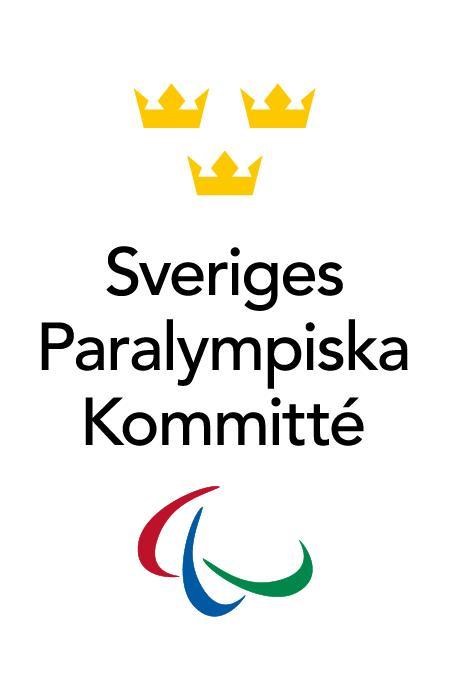 Ändrad plats för pressträffen för slutlig uttagning av Sveriges Paralympiska trupp