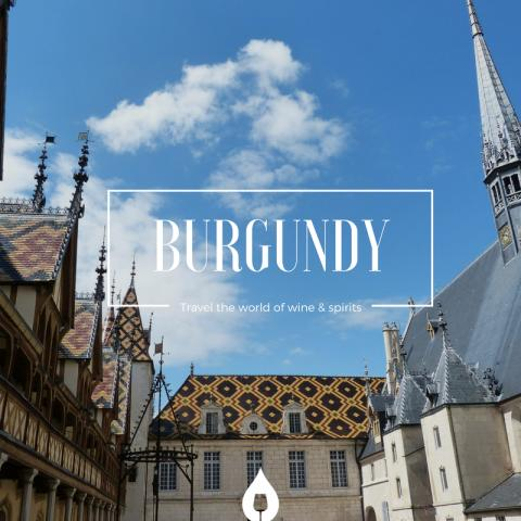 [FR] Burgundy