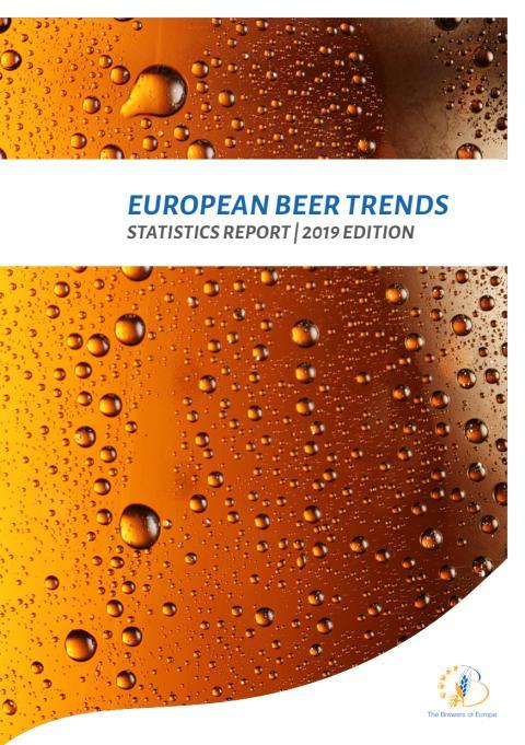 European Beer Trends 2019