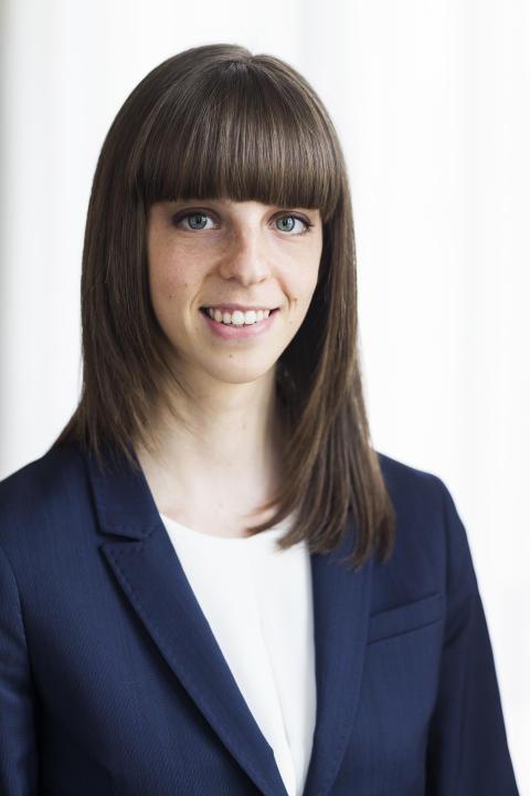 Viktoria Fors