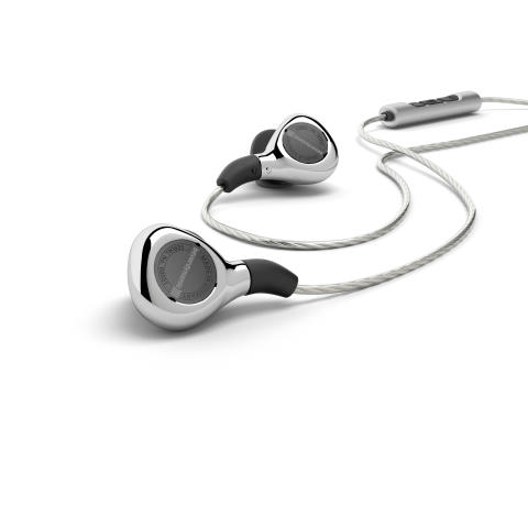 beyerdynamic has expended more energy into perfecting the fit of the Xelento remote headphones than ever before.